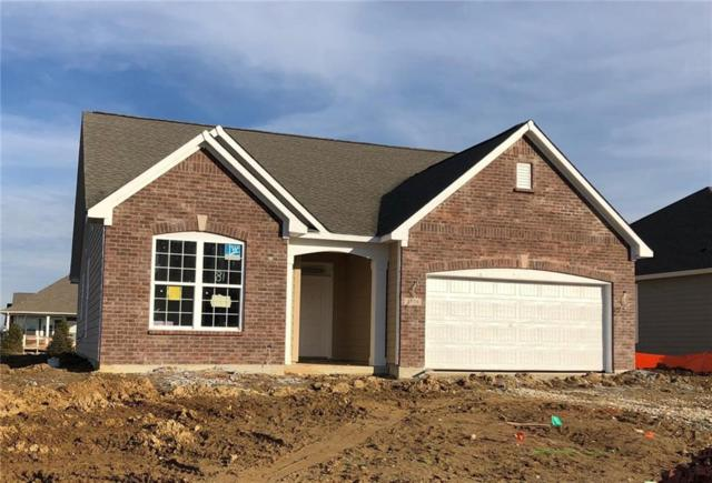 3534 Sheffield Park Court, Westfield, IN 46074 (MLS #21604878) :: Mike Price Realty Team - RE/MAX Centerstone