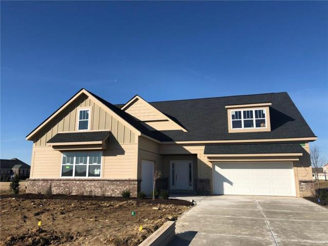 10202 Anees Lane, Fishers, IN 46040 (MLS #21605071) :: Mike Price Realty Team - RE/MAX Centerstone