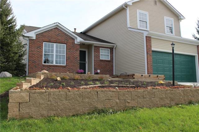 6293 Thistle Bend, Avon, IN 46123 (MLS #21606229) :: Heard Real Estate Team | eXp Realty, LLC