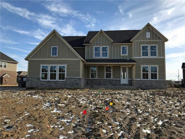 15449 Ranford Boulevard, Fishers, IN 46040 (MLS #21606461) :: Mike Price Realty Team - RE/MAX Centerstone