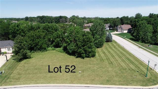 LOT  52 Wexford, Danville, IN 46122 (MLS #21607538) :: Richwine Elite Group