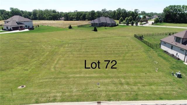 LOT  72 Wexford, Danville, IN 46122 (MLS #21607551) :: The Indy Property Source
