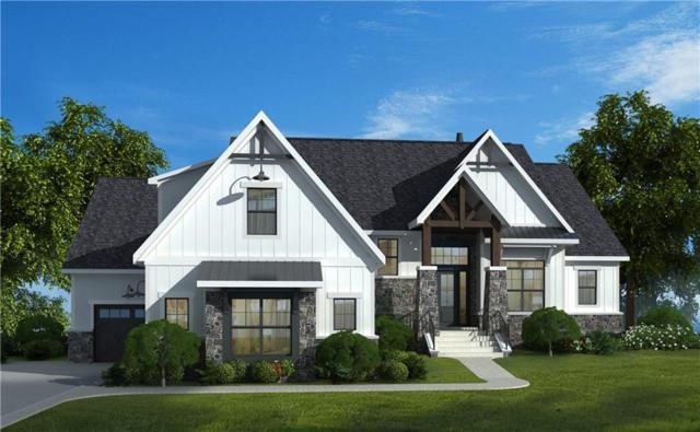 13456 Lake Ridge Lane, Fishers, IN 46038 (MLS #21608144) :: Mike Price Realty Team - RE/MAX Centerstone