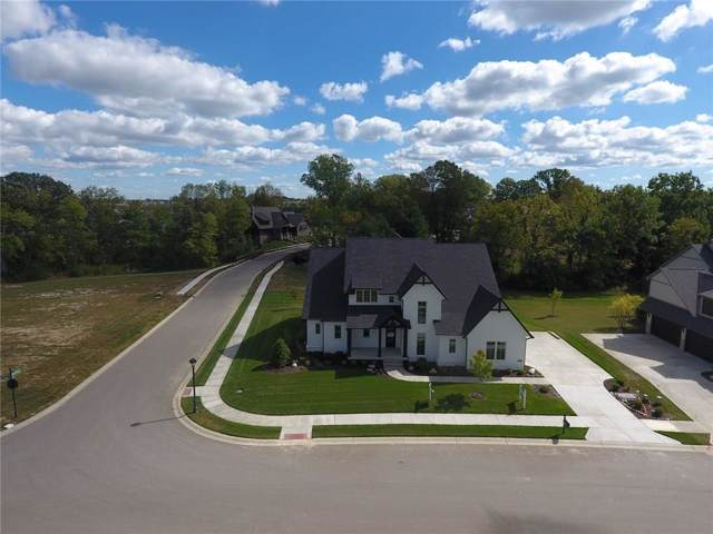 15443 Maple Ridge Drive, Carmel, IN 46033 (MLS #21616441) :: Your Journey Team