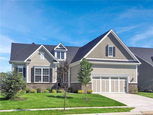 5363 Creek Trail Court, Noblesville, IN 46062 (MLS #21616830) :: AR/haus Group Realty