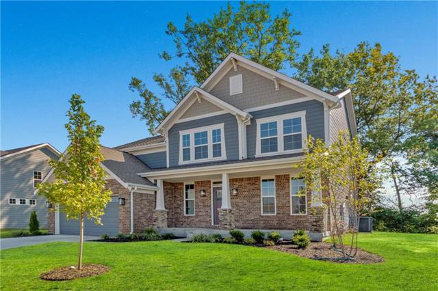 1047 Arthur Court, Greenfield, IN 46140 (MLS #21619668) :: HergGroup Indianapolis