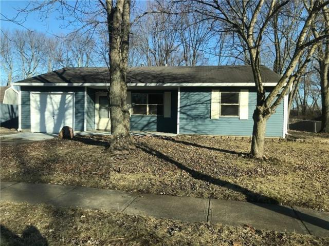 6215 Epperson Drive, Indianapolis, IN 46221 (MLS #21622513) :: Mike Price Realty Team - RE/MAX Centerstone