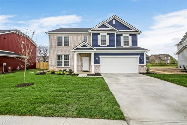 11837 Redpoll Trail, Fishers, IN 46060 (MLS #21631554) :: HergGroup Indianapolis