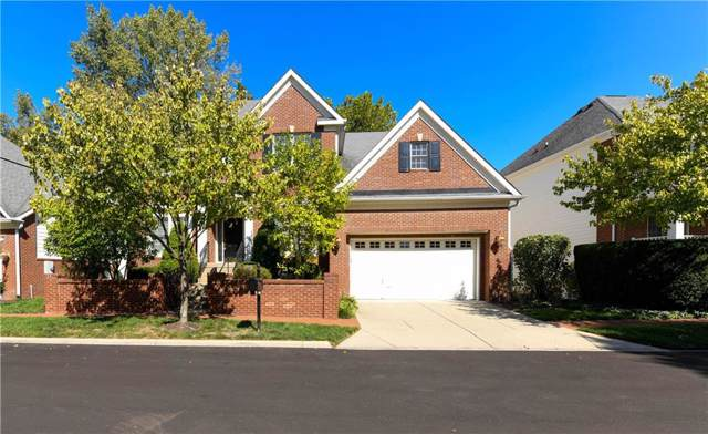 8053 Hopkins Lane, Indianapolis, IN 46250 (MLS #21631948) :: Mike Price Realty Team - RE/MAX Centerstone