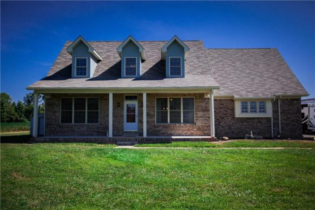 7612 Mcwhorter Road, Martinsville, IN 46151 (MLS #21632684) :: The Indy Property Source