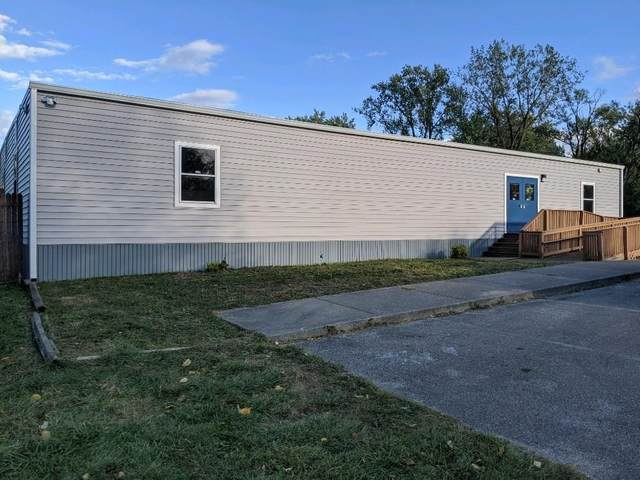 2825 N Ritter Avenue, Indianapolis, IN 46218 (MLS #21637047) :: Corbett & Company