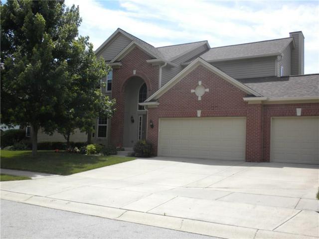 521 Stafford Drive, Westfield, IN 46074 (MLS #21645127) :: AR/haus Group Realty