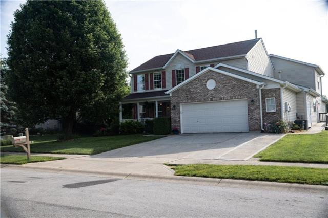 3575 Pennswood Court, Plainfield, IN 46168 (MLS #21645766) :: HergGroup Indianapolis