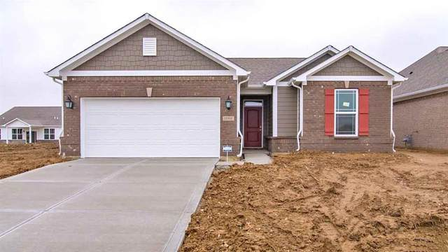 13311 N White Cloud Court, Camby, IN 46113 (MLS #21674713) :: The Indy Property Source