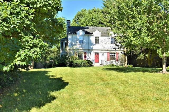 6174 N Meridian Street, Indianapolis, IN 46208 (MLS #21696421) :: Anthony Robinson & AMR Real Estate Group LLC
