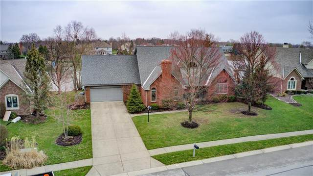 94 Glasgow Lane, Noblesville, IN 46060 (MLS #21701230) :: Richwine Elite Group