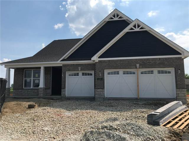 3485 Free Spirit Court, Westfield, IN 46074 (MLS #21710272) :: Anthony Robinson & AMR Real Estate Group LLC