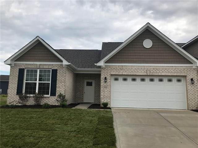 9162 E Hedley Way E, Avon, IN 46123 (MLS #21712416) :: Anthony Robinson & AMR Real Estate Group LLC