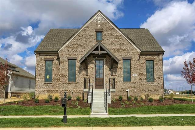 1564 Cantata Lane, Westfield, IN 46074 (MLS #21721993) :: The Evelo Team