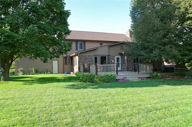 1631 Beech Drive N, Plainfield, IN 46168 (MLS #21723716) :: Mike Price Realty Team - RE/MAX Centerstone