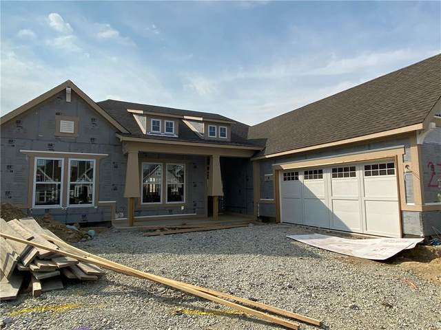 10978 Towpath Court, Fortville, IN 46040 (MLS #21723846) :: Richwine Elite Group
