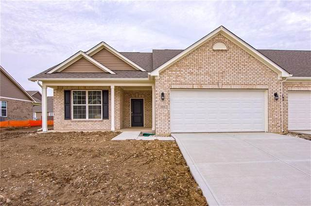 8816 Twain Lane, Indianapolis, IN 46239 (MLS #21728809) :: Realty ONE Group Dream