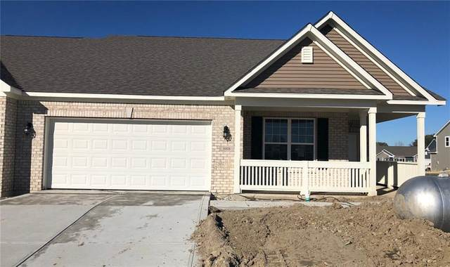 8818 Twain Lane, Indianapolis, IN 46239 (MLS #21728828) :: RE/MAX Legacy