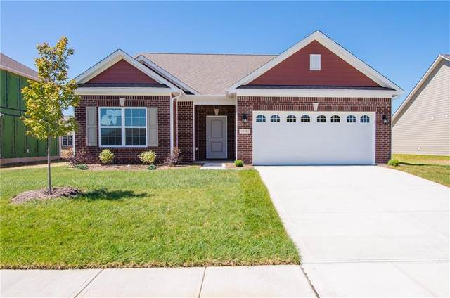 248 Caplinger Place, Greenwood, IN 46143 (MLS #21731480) :: Anthony Robinson & AMR Real Estate Group LLC