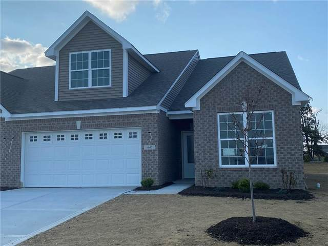 1692 W Hedley Way W, Avon, IN 46123 (MLS #21731730) :: Mike Price Realty Team - RE/MAX Centerstone