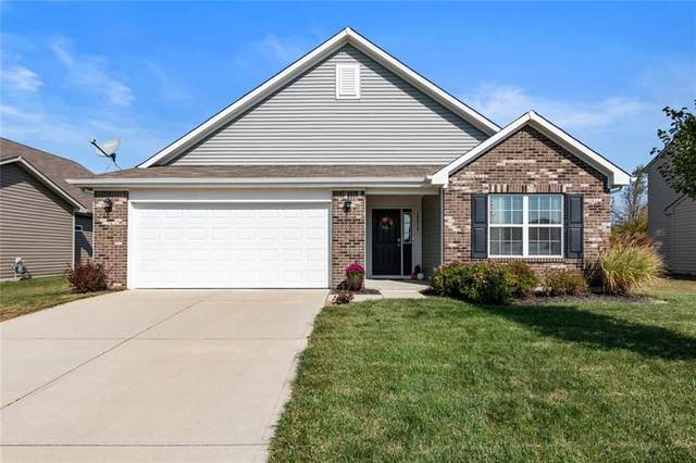 10010 Jenna Lane, Indianapolis, IN 46239 (MLS #21737652) :: Heard Real Estate Team | eXp Realty, LLC