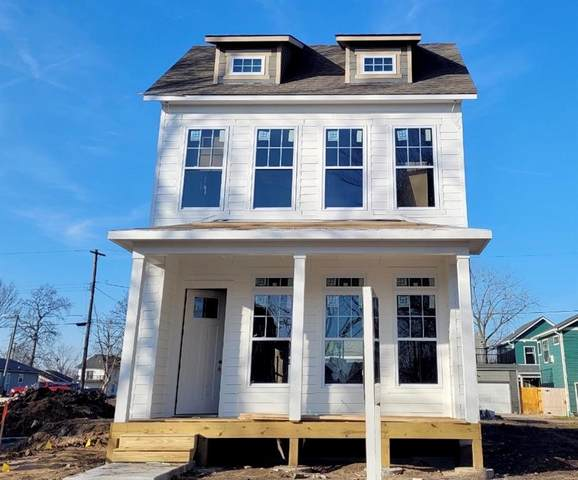 1940 Bellefontaine Street, Indianapolis, IN 46202 (MLS #21744796) :: Realty ONE Group Dream