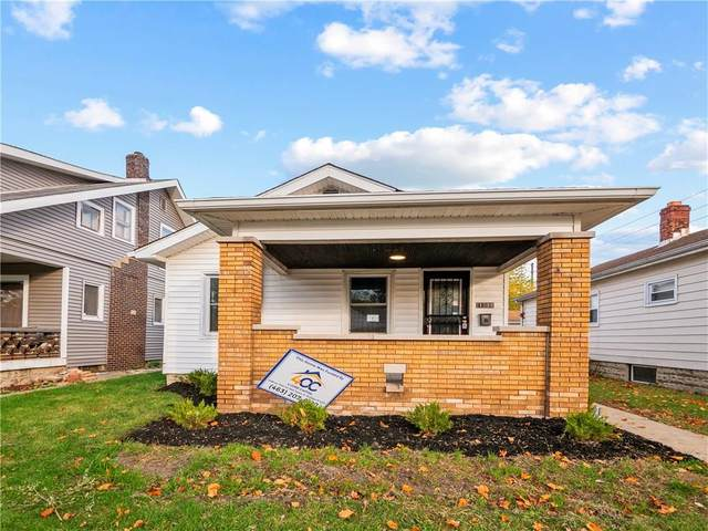 1305 N Grant Avenue, Indianapolis, IN 46201 (MLS #21749825) :: Anthony Robinson & AMR Real Estate Group LLC