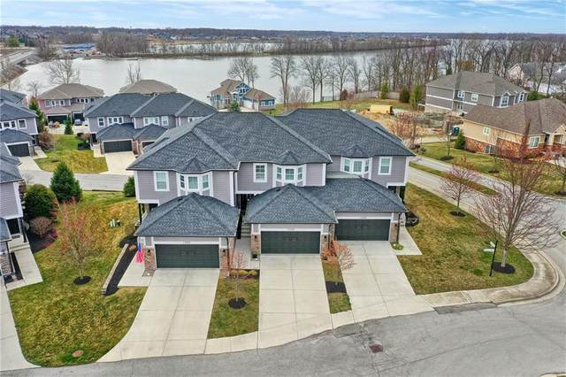 13753 Seaway Drive, Fishers, IN 46037 (MLS #21766147) :: Heard Real Estate Team | eXp Realty, LLC