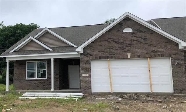 1668 Hedley Way W, Avon, IN 46123 (MLS #21783808) :: Heard Real Estate Team | eXp Realty, LLC