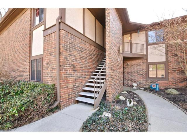2145 Boston Court B, Indianapolis, IN 46228 (MLS #21471474) :: Indy Scene Real Estate Team