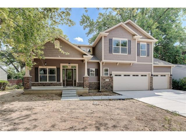 317 Highland Drive, West Lafayette, IN 47906 (MLS #21476829) :: Len Wilson & Associates