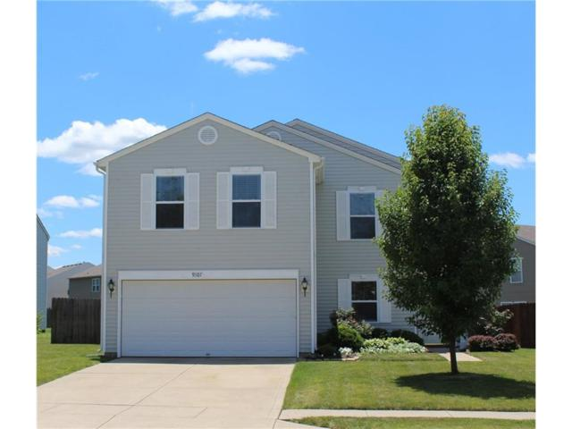9107 Centenary Court, Camby, IN 46113 (MLS #21494131) :: Mike Price Realty Team - RE/MAX Centerstone
