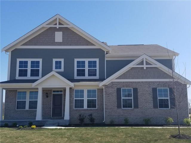 9827 Mosaic Blue Way, Indianapolis, IN 46237 (MLS #21512152) :: RE/MAX Ability Plus