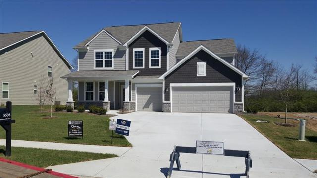 5598 Pennycress Drive, Noblesville, IN 46062 (MLS #21525956) :: Indy Scene Real Estate Team
