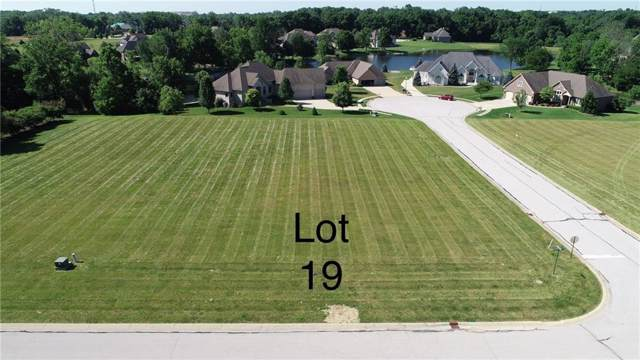 LOT  19 Wexford, Danville, IN 46122 (MLS #21528670) :: The Indy Property Source