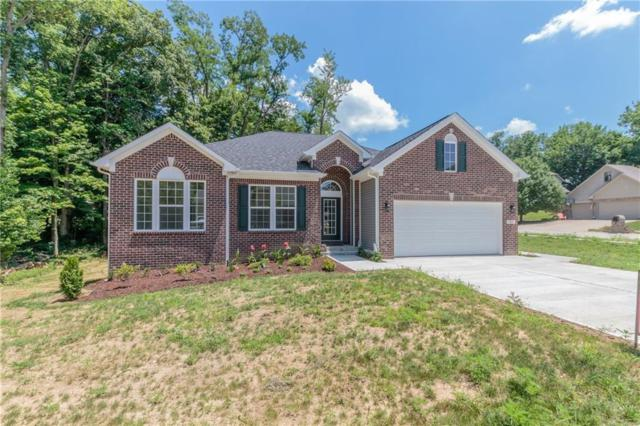 523 Macintosh Lane, Danville, IN 46122 (MLS #21542208) :: Mike Price Realty Team - RE/MAX Centerstone