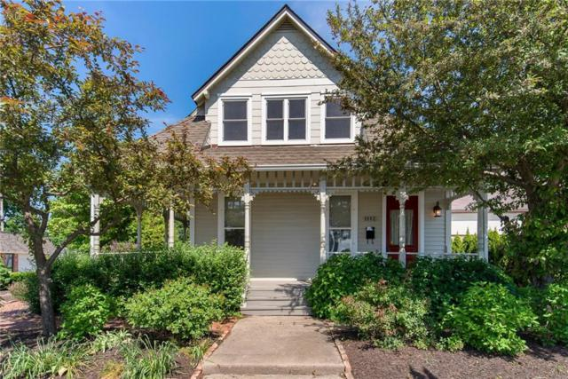 1112 S 10th St, Noblesville, IN 46060 (MLS #21555655) :: The Star Team | RE/MAX Realty Group