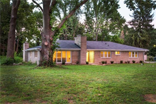 1508 Collingwood Drive, Indianapolis, IN 46228 (MLS #21558236) :: Mike Price Realty Team - RE/MAX Centerstone