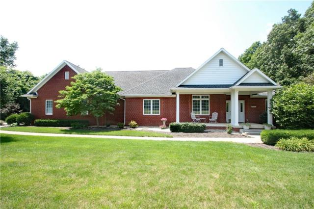 8111 Joni Avenue, Martinsville, IN 46151 (MLS #21577705) :: Mike Price Realty Team - RE/MAX Centerstone