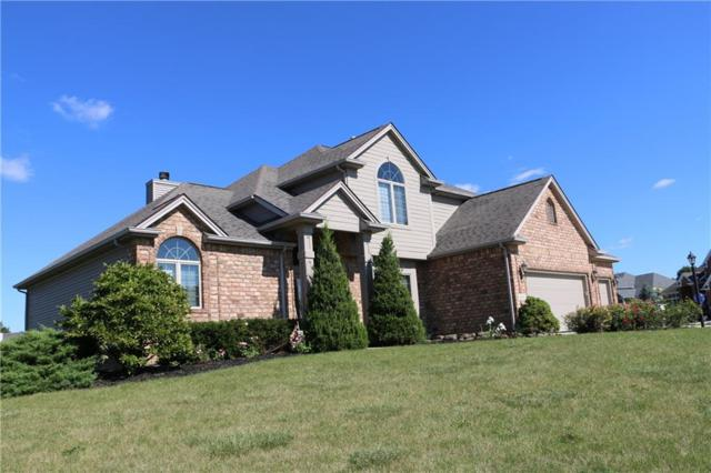 14010 Stoneham Cove, Fort Wayne, IN 46814 (MLS #21583737) :: Mike Price Realty Team - RE/MAX Centerstone