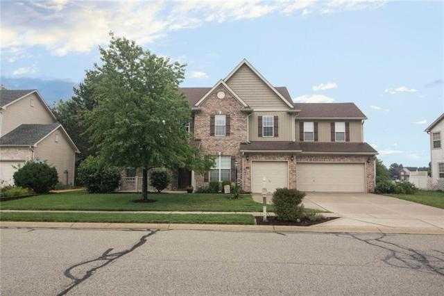 15711 Stargrass Lane, Westfield, IN 46074 (MLS #21585829) :: Mike Price Realty Team - RE/MAX Centerstone
