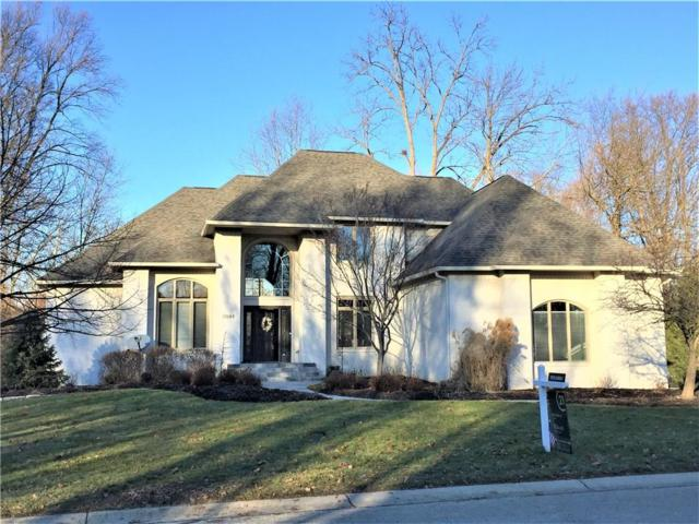11844 Promontory Trail, Zionsville, IN 46077 (MLS #21586264) :: AR/haus Group Realty