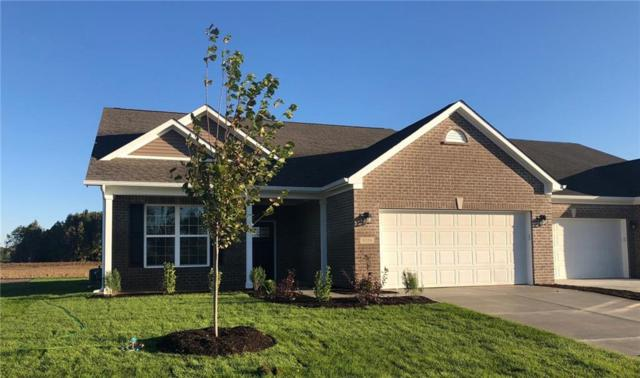 9226 Lieven Street, Indianapolis, IN 46123 (MLS #21594293) :: The ORR Home Selling Team