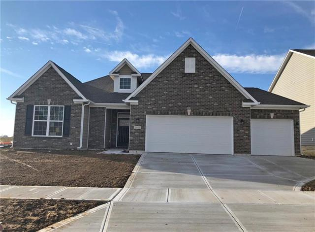 3655 Sheffield Park Court, Westfield, IN 46074 (MLS #21596984) :: Mike Price Realty Team - RE/MAX Centerstone