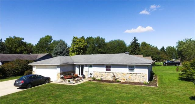 890 Shoreline Drive, Cicero, IN 46034 (MLS #21597637) :: Mike Price Realty Team - RE/MAX Centerstone